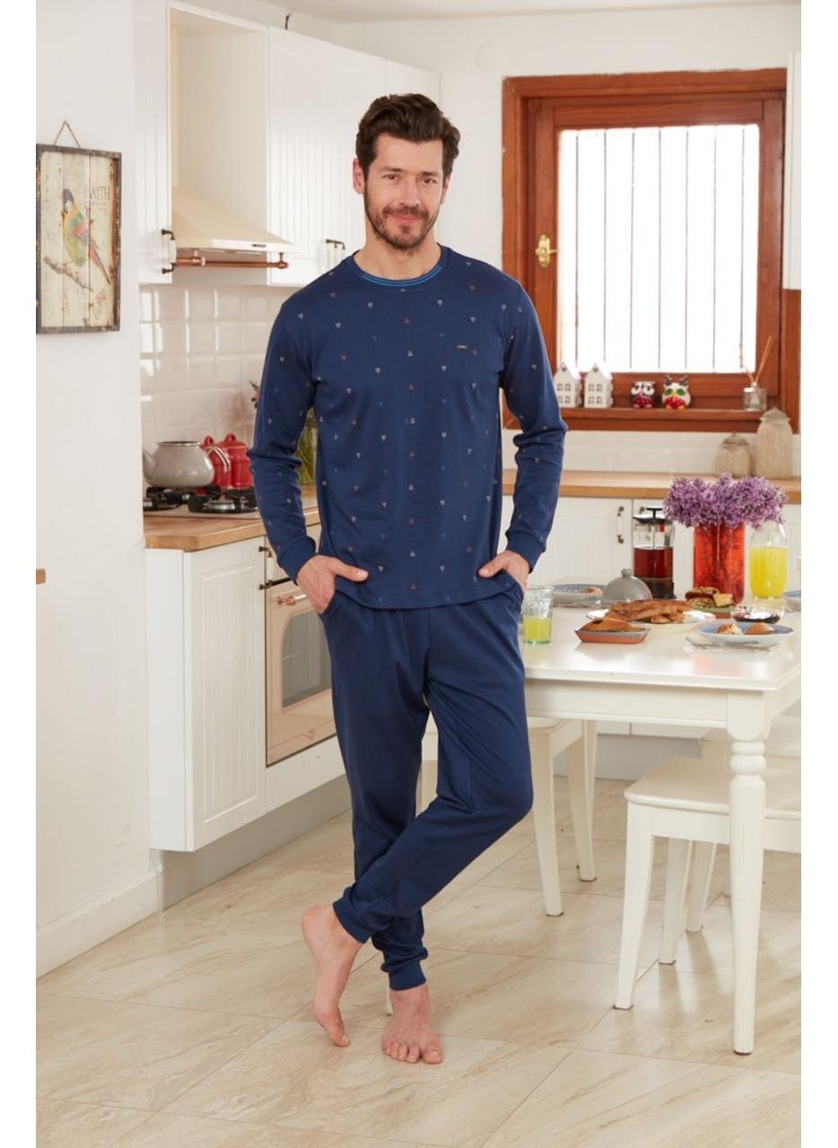 Erkek Dagi Pijama Takım